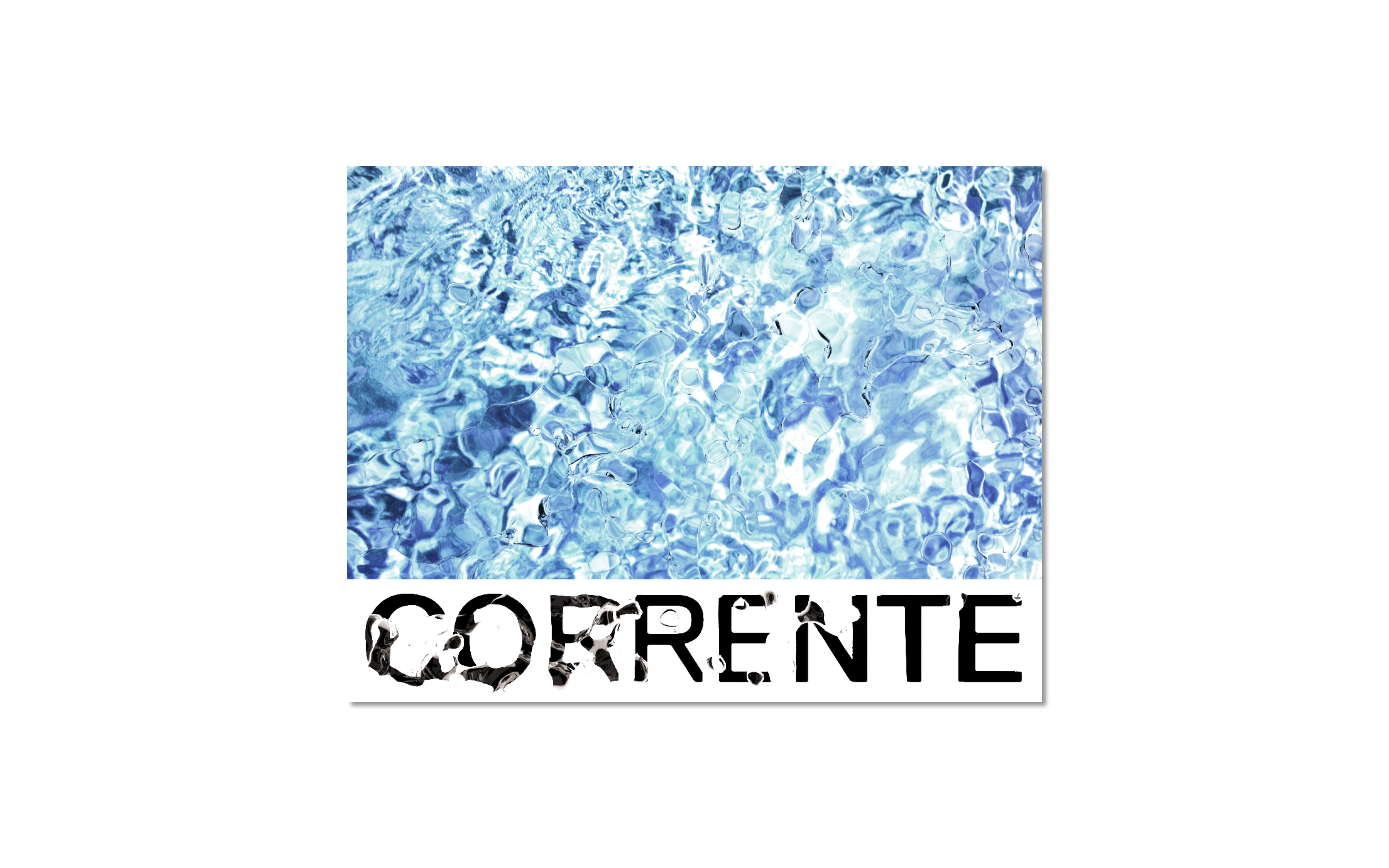 DESIGN & ART DIRECTION CORRENTE
