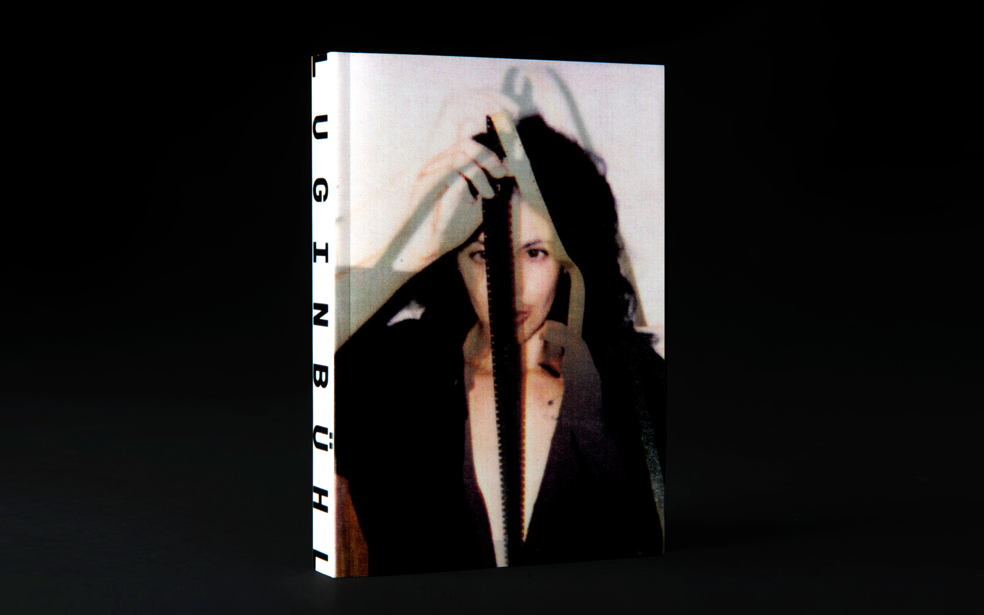 RICCARDO PIROTTO Lüginbuhl book